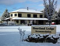 Heartland Lodge