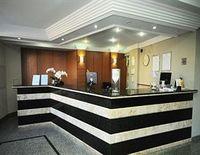 Hotel Riviera Araçatuba