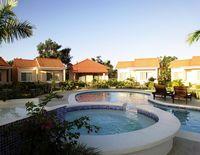Trujillo Beach Eco-Resort