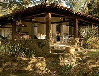 Caravela Pousada & Villas