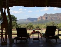Thabankulu Game Farm - All-Inclusive