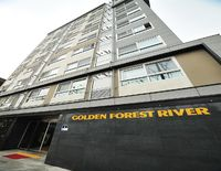 Golden Forest Residence River