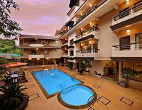 La Sunila Clarks Inn Suites - Goa