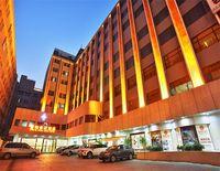 Xinghe Xianjiang Hotel (Railway Station Branch)