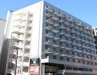 Hotel Live Max Yokohama-Tsurumi