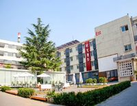 Nostalgia Hotel Beijing Yonghe Lama Temple