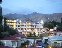 The Zen Ladakh