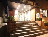 APA Hotel Aomori-Ekihigashi