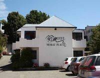 97 Motel Moray