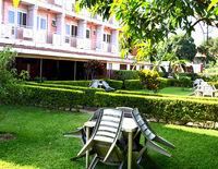 Areba Hotel