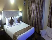 Mango Hotels, Nagpur - Central Avenue Road