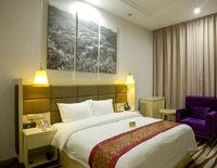 Huang Sheng Hotel Tongde Branch