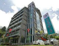 Shante Hotel Chitou Nantou