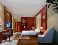 JunYe International Hotel