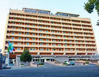 Shodlik Palace