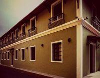 La Maison Fontainhas