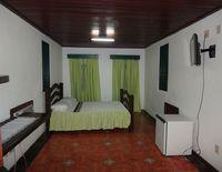 Irawo Hotel -Hostel