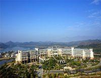 Sheraton Bailuhu Resort, Huizhou