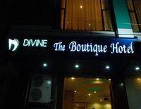 Divine The Boutique Hotel