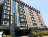 World Tourist Hotel