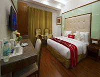 Hotel Swaran Palace
