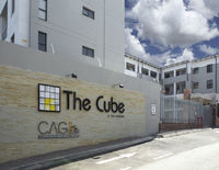 The Cube Corporate Apartments