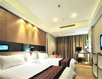 People Wealth Hotel Shaoxing