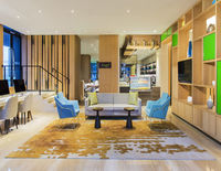 Holiday Inn Nanjing Qinhuai South Suites