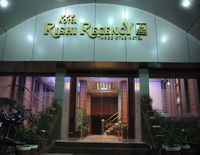 Hotel Rishi Regency