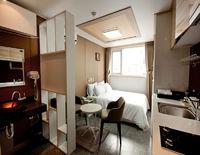 Residence Hotel Healing