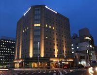 Daiwa Roynet Hotel Utsunomiya