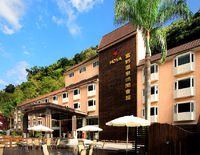 Hoya Hot Springs Resort & Spa
