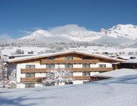 Hotel Pension Pinzgauer Hof