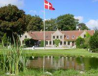 Lille Restrup Hovedgaard