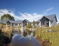 Tongariro Suites at The Rocks