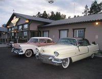 Motel Road 66