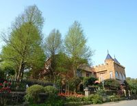 XinYuan My Dream Castle