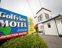 Golfview Motel