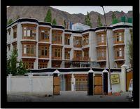 Hotel New Glacier View