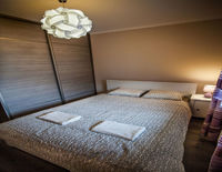 Executive Suites Apartments