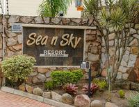 Sea 'n Sky