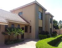 Ikaze Guest Lodge