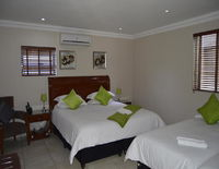 Lakeview Guest House & Conference Centre