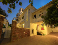 The Lavitra Udaipur