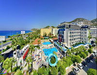 Smartline White City Beach - All Inclusive
