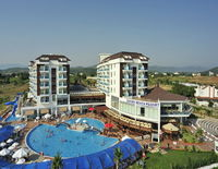 Çenger Beach Resort Spa - All Inclusive
