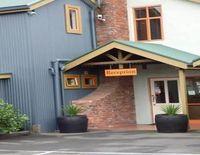 Gladstone Motel Nelson
