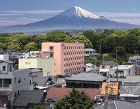 Hotel Nishi In Fujisan