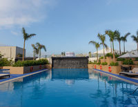 Hotel Novotel Manila Araneta Center