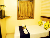 Stay Vista Rooms at CST Fort